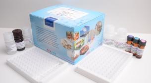 玉米赤霉醇(右环十四酮酚)ELISA试剂盒